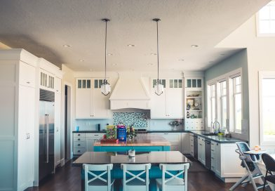 5 Tips and Tricks to Spruce Up Your Kitchen